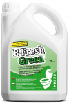 PŁYN DO TOALET B-FRESH GREEN 2 L