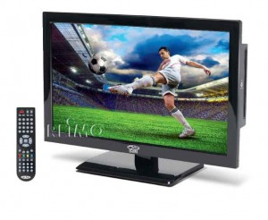 "TELEWIZOR  LED TV, 21,5"" DVBT, DVBS2, DVB-C, HD READY"